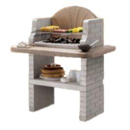 Palazzetti Barbecue in cemento Caorle