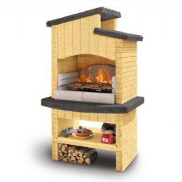 Palazzetti Barbecue in cemento Marettimo New B