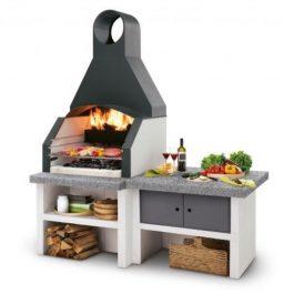 Palazzetti Barbecue in cemento Maxime 2