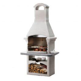 Palazzetti  Barbecue in cemento Salina 2