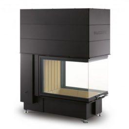 Palazzetti Caminetto a legna SF 50 3D L aria