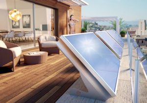Miglior Solare Termico con sistema ACS? – Stratos CORDIVARI