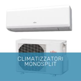 Climatizzatori Monosplit