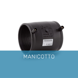 Manicotto