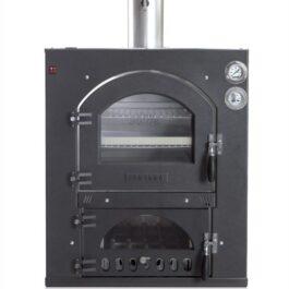 Fontana Forni INC QV 80×54 forno da incasso