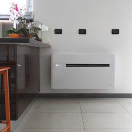 Innova 2.0 12 HP climatizzatore senza unità esterna