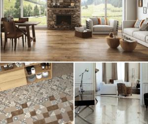 Come scegliere i pavimenti per la tua casa