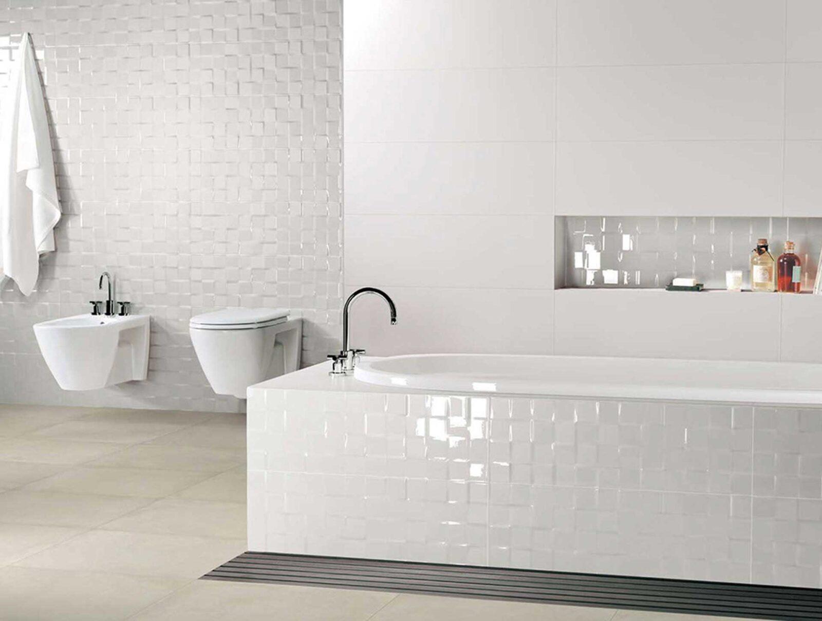 Come arredare un perfetto bagno minimal