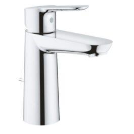GROHE BAUEDGE miscelatore monocomando per lavabo taglia M