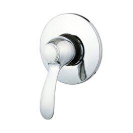 Framo miscelatore monocomando per doccia incasso R300