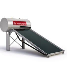 ARISTON kit solare termico naturale Kairos thermo CF-GR200-1