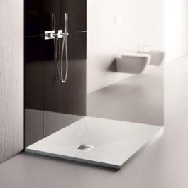 Piatto doccia in marmoresina