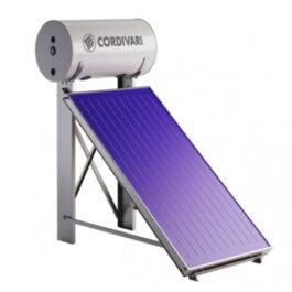 Cordivari Solare termico circolazione naturale Panarea