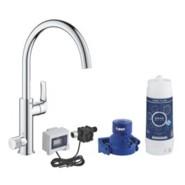 GROHE BLUE PURE EUROSMART Starter kit Sistema di filtrazione acqua