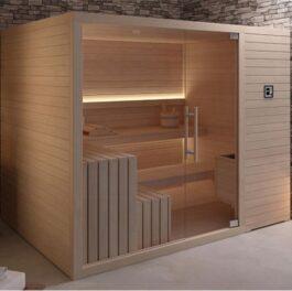JACUZZI MOOD Sauna