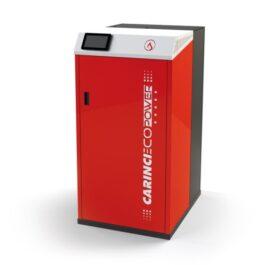 CARINCI Eco Power 30 Caldaia a Pellet e Biomassa