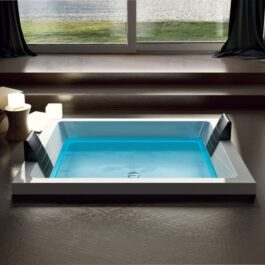 TREESSE – DREAM 200 Vasca idromassaggio Ghost System