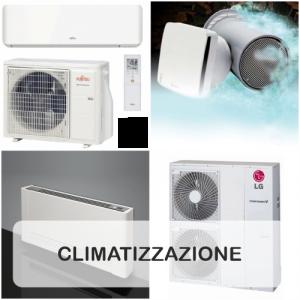 climatizzazione prima pagina